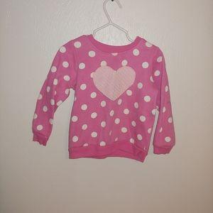 Jumping Bean Sweatershirt (SALE ITEM)